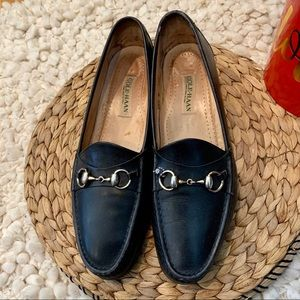 ▪️COLE HAAN▪️Valentin Horsebit Leather 11.5 N